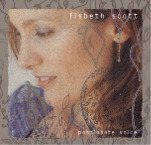 Lisbeth Scott - Passionate Voice [Zone Records 785277703327] 2004
