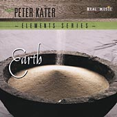Peter Kater - Elements Series: Earth [Real Music RM4006] 2005
