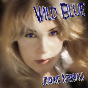 Jeanne Newhall - Wild Blue [Blix Street Records G2-10086] 2006
