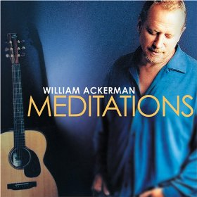 Will Ackerman - Lifescapes (Artists of Note): Meditations [Compass Records 41325] 2008