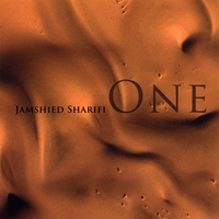 Jamshied Sharifi - One [Ceres Records CER001] 2008