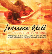 Lawrence Blatt - The Color of Sunshine [LMB Music ] 2009