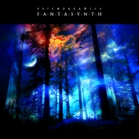 Psicodreamics - Fantasynth [Witches on the Radiowaves ] 2009