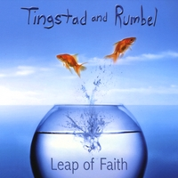 Eric Tingstad - Leap of Faith [Cheshire Records CT107] 2009