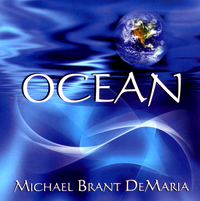 Michael Brant DeMaria - Ocean [Ontos Music MDM4311] 2009