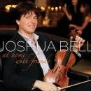 Joshua Bell - at home with friends [Sony Music Entertainment (Sony Classical - Masterworks) 88697554362 ] 2009