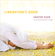 Snatam Kaur - Liberation's Door [Spirit Voyage Records CDS002000] 2009
