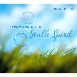 Bernward Koch - Gentle Spirit [Real Music RM2738] 2009
