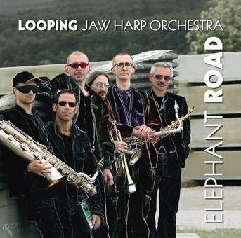 LOOPING Jaw Harp Orchestra - Elephant Road [LOOPING no budget produtions ] 2009