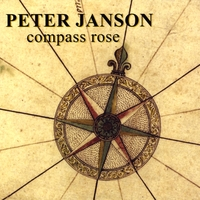 Peter Janson - Compass Rose [EWM Records / Eastern Woods Music ] 2009