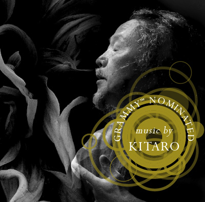 Kitaro - Grammy Nominated [Domo Records 73106-2] 2010