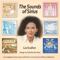 Lia Scallon - The Sounds of Sirius [Sounds of Sirius SOS 008] 2010