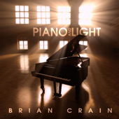 Brian Crain - Piano and Light [Self Released ] 2011