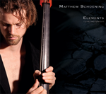 Matthew Schoening - Elements [Live and Uncut] [Self Released ] 2010