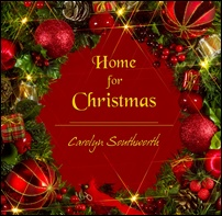 Carolyn Southworth - Home for Christmas [Heron's Point Music HP 1003] 2011