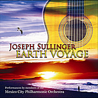Joseph Sullinger - Earth Voyage [Soundship Music Records SMCD-1004] 2011