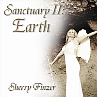 Sherry Finzer - Sanctuary II: Earth [Heart Dance Records ] 2011