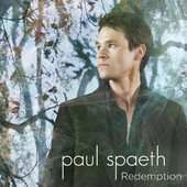 Paul Spaeth - Redemption [Self Released SM102] 2013