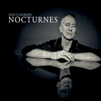 Dan Chadburn - Nocturnes [Self Released ] 2012