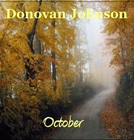 Donovan Johnson - October [Boxhouse Music Co. ] 2011