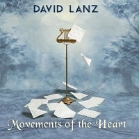 David Lanz - Movements of the Heart [Shanachie SH 5412] 2013