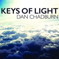 Dan Chadburn - Keys of Light [Self Released ] 2015