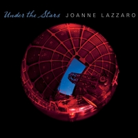 Joanne Lazzaro - Under The Stars [Self-Released ] 2015