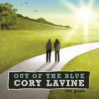 Cory Lavine - Out of the Blue [Cory Lavine Music ] 2015