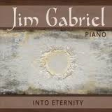 Jim Gabriel - Into Eternity [Self Released ] 2016