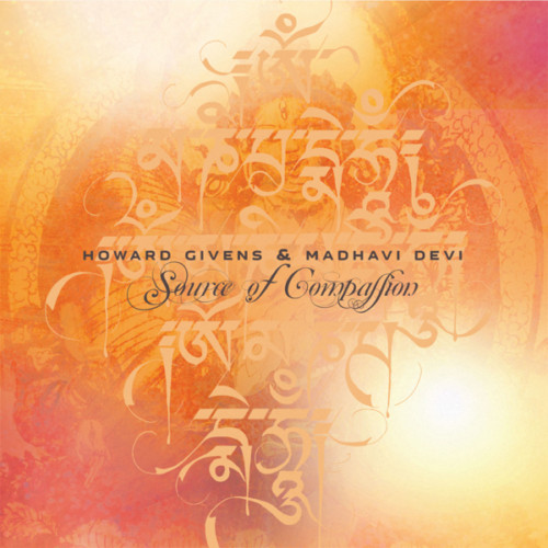 Howard Givens - Source of Compassion [Spotted Peccary Music SPM-9093] 2016