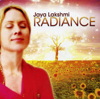 Jaya Lakshmi - Radiance [Prudence Recordings/BSC Music 398.6752.2] 2009