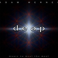 Adam Werner - Deep [Self Released AWM 1002] 2017
