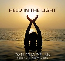 Dan Chadburn - Held in the Light [Self Released ] 2017