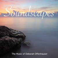 Deborah Offenhauser - Soundscapes [Self Released ] 2017