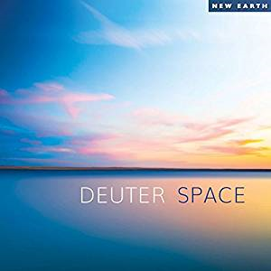 Deuter - Space [New Earth Records ] 2017