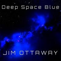 Deep Space Blue