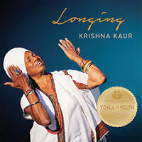 Krishna Kaur - Longing [Spirit Voyage Records CDS-004814] 2017