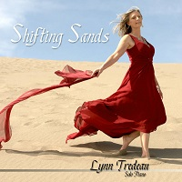 Lynn Tredeau - Shifting Sands [Heart Dance Records HDR201717] 2017