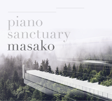 Masako - Piano Sanctuary [Self Released ] 2017