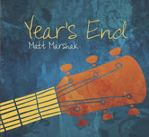 Matt Marshak - Year's End [Nuance Music Group NU1009] 2016