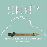 Michael Kollwitz - Serenity [Self Released ] 2017