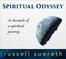Russell Suereth - Spiritual Odyssey [Haven Tone Records HTR1701] 2017