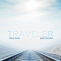 Sherry Finzer - Traveler [Heart Dance Records HDR201719] 2017