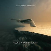 Sverre Knut Johansen - Secret Space Program [Spotted Peccary Music SPM-3002] 2017