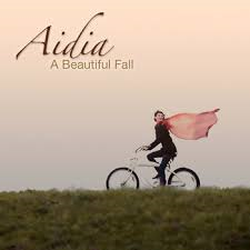 Aidia - A Beautiful Fall [Kevin Keller Productions ZMEP-515] 2018