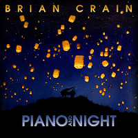 Brian Crain - Piano and Night [ ] 2018