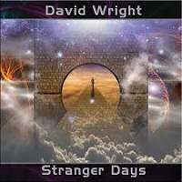 David Wright - Stranger Days [AD Music AD188CD] 2018