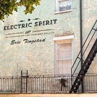 Eric Tingstad - Electric Spirit [Cheshire Records CT111] 2018