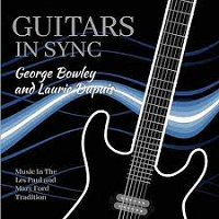 George Bowley - Guitars in Sync [ ] 2017