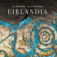 Jeff Johnson - Eirlandia [Ark Records AKD-1562] 2018